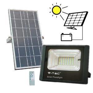 v-tac VT-25W FARO LED 12W NATURALE BATTERIE CON PANNELLO SOLARE LED8573/home/nhnkwszl/public_html/img/thumb/300/v-tac_vt-25w_8573_94006_25w_led_faro_proiettore_battrie_pannello_solare.jpg