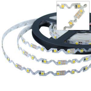 v-tac VT-2835IP2060 STRISCIA 300 LED BIANCO FREDDO 5 MT NON IMPERMEAB. S SHAPE LED2561/home/nhnkwszl/public_html/img/thumb/300/v-tac_vt-2835IP2060_2561_3,6w_strip_s-shape_led_fredda.jpg