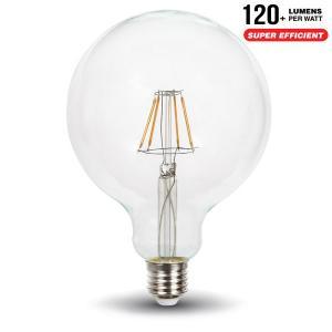v-tac VT-287 LAMPADINA LED E27 GLOBO G125 6W FILAMENTO CALDA SAMSUNG LED292/home/nhnkwszl/public_html/img/thumb/300/v-tac_vt-287_292_6W_lampada_E27_G125_filamento_calda_samsung.jpg
