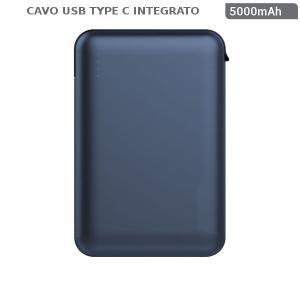 v-tac VT-3510 POWER BANK RICARICA CELLULARI 5000MAH N1 USB N1 CAVO TYPE C BLU LED8868/home/nhnkwszl/public_html/img/thumb/300/v-tac_vt-3510_8868_power_bank_5000ma_cavotypec_blu.jpg
