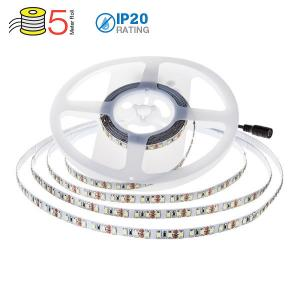 v-tac VT-5-120 STRISCIA 600 LED B. CALDO 5MT  NO IMP. C. SAMSUNG 12V LED323
