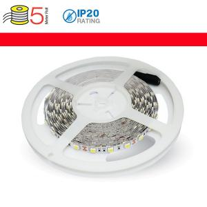 v-tac VT-5050IP20300 STRISCIA 300 LED ROSSA 5 METRI NON IMPERMEABILE LED2128/home/nhnkwszl/public_html/img/thumb/300/v-tac_vt-5050IP20300_2128_10w_strip_led_rossa-1.jpg