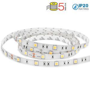 v-tac VT-5050IP20150 STRISCIA 150 LED BIANCO FREDDO 5 METRI NON IMPERMEABILE LED2133