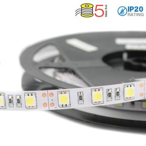 v-tac VT-5050IP20300 STRISCIA 300 LED BIANCO CALDO 5 METRI NON IMPERMEABILE LED2122/home/nhnkwszl/public_html/img/thumb/300/v-tac_vt-5050IP20324_2430_2431_2459_24w_strip_led_5050_calda_IP20.jpg