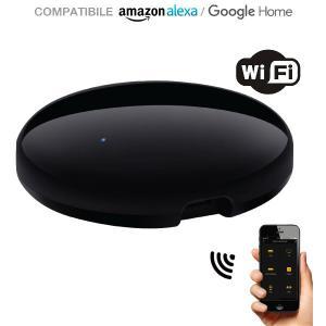 v-tac VT-5151 TRASMETTITORE IR WIFI COMPATIBILE ALEXA GOOGLE HOME LED8651/home/nhnkwszl/public_html/img/thumb/300/v-tac_vt-5151_8651_controllo_dispositivi_ir_wifi_smart_home.jpg