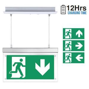 v-tac VT-521 LAMPADA LED EMERGENZA 2W BIFACCIALE A CONTROSOFFITTO 12 ORE LED8314/home/nhnkwszl/public_html/img/thumb/300/v-tac_vt-521_8314_2w_lampada_emergenza_controsoffitto_bianco_freddo.jpg