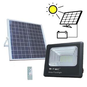 v-tac VT-60W FARO LED 20W NATURALE BATTERIE CON PANNELLO SOLARE LED8575/home/nhnkwszl/public_html/img/thumb/300/v-tac_vt-60w_8575_94010_60w_led_faro_proiettore_battrie_pannello_solare.jpg