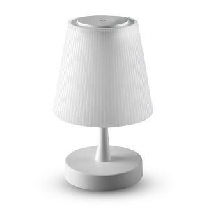 v-tac VT-7515 LAMPADA DA TAVOLO LED 4W CALDA RICARICABILE LED8930