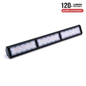 v-tac VT-9-152 LAMPADA INDUSTRIALE LINEARE 150W NATURALE 120 GRADI C.SAMSUNG 12000LM LED893