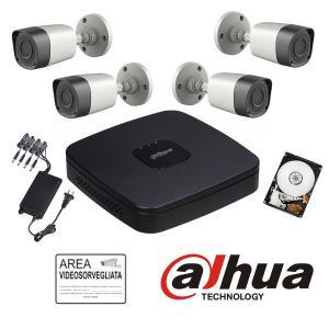 dahua  KIT VIDOSORVEGLIANZA DAHUA 4 TELEC. VARIFOCALE E HD500G VISVKD-904-TV/home/nhnkwszl/public_html/img/thumb/300/vkd-k904-t.jpg