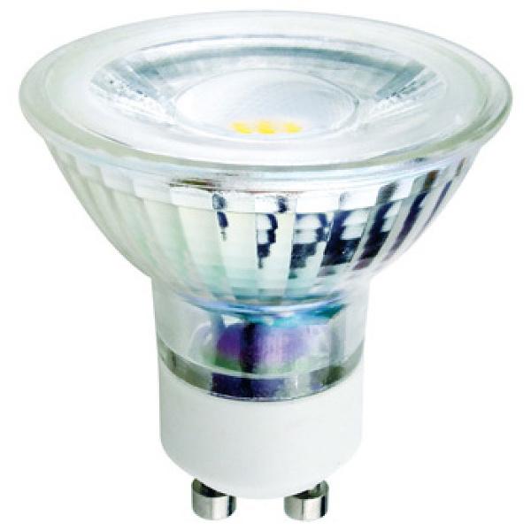 V-TAC VT-1959 LAMPADINA LED GU10 5W BIANCO NATURALE 38 GRADI LED1646