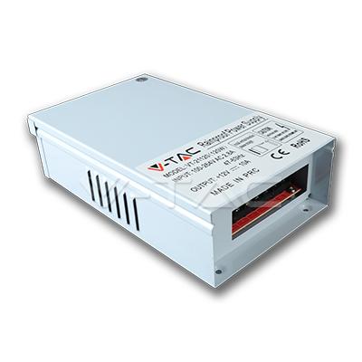 V-TAC VT-21150 ALIMENTATORE 12V 150W IP45 LED3072
