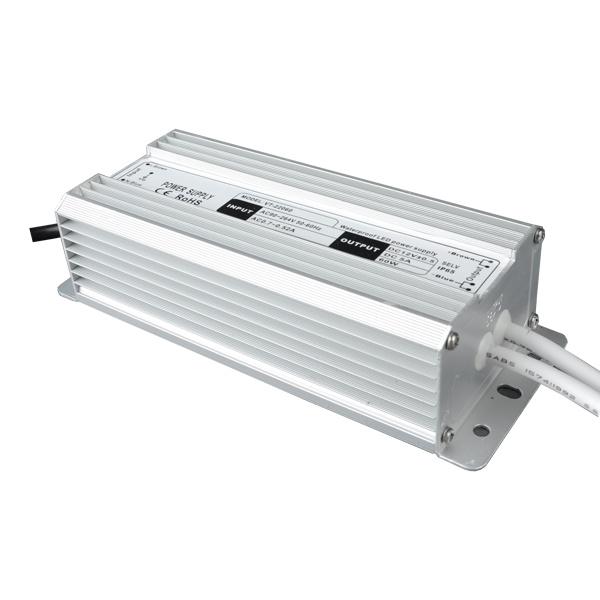 V-TAC VT-22060 ALIMENTATORE 12V 60W IP65 LED3091