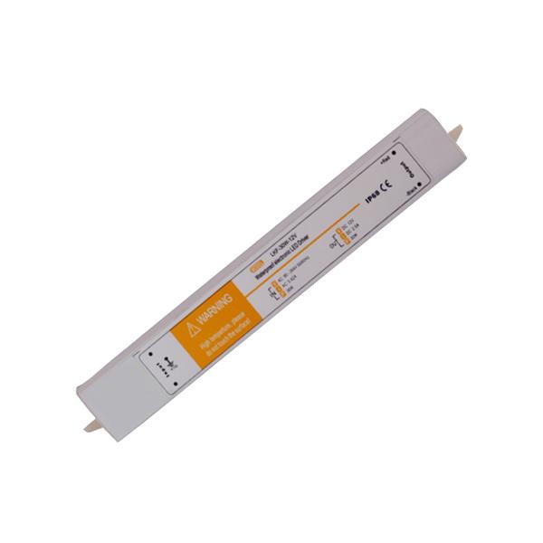 V-TAC VT-22030 ALIMENTATORE 12V 30W IP65 LED3100