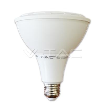 V-TAC VT-1216 LAMPADINA LED E27 PAR38 15W BIANCO FREDDO  LED4271