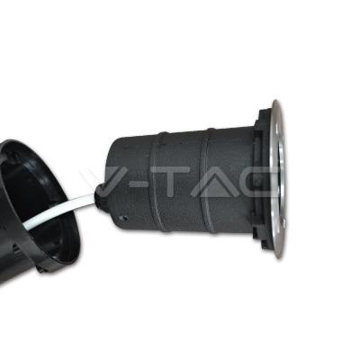 V-TAC VT-721UG FARETTO INTERRATO ATTACCO GU10 LED4791