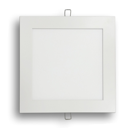 V-TAC VT-2407SQ MINI PANNEL 24W BIANCO CALDO QUADRATO LED4887