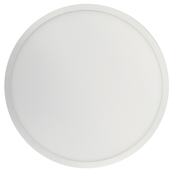 V-TAC VT-1805RD MINI PANNEL SUPERFICIALE 18W BIANCO CALDO TONDO LED4916