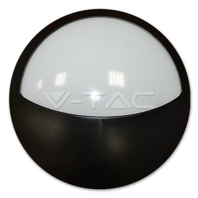 V-TAC VT-8006 PLAFONIERA LED TONDA 12W LUCE NATURALE IMPERMEABILE LED4969