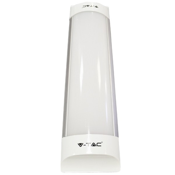 V-TAC VT-8013 PLAFONIERA LED SLIM 10W BIANCO NATURALE 30CM LED4988