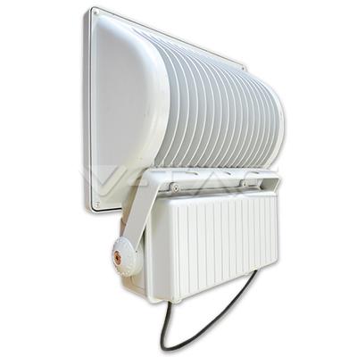 V-TAC VT-47200 FARO LED 200W BIANCO NATURALE DA ESTERNO SMD LED5644