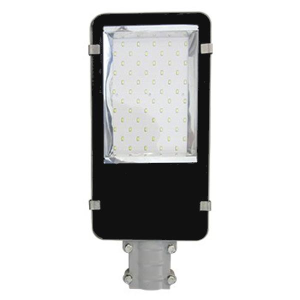 V-TAC VT-15150ST PROIETTORE LED STRADALE 50W BIANCO NATURALE DA ESTERNO LED5458