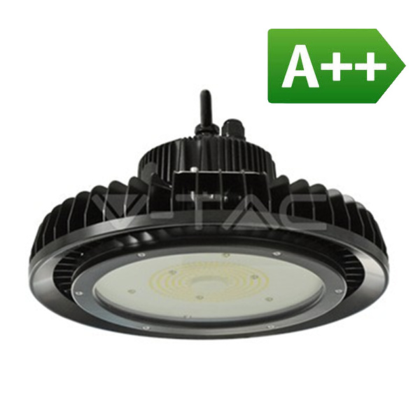 V-TAC VT-9111 PROIETTORE INDUSTRIALE UFO 100W BIANCO FREDDO 13500LM LED5544