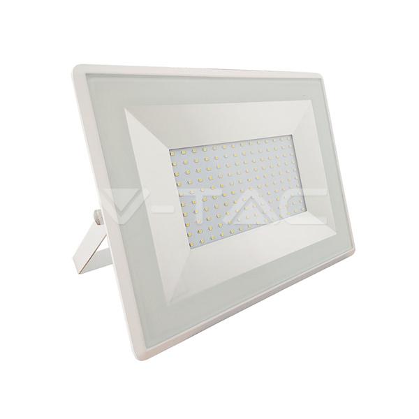V-TAC VT-46200 FARO LED 200W ULTRASOTTILE BIANCO NATURALE SMD BIANCO LED5907