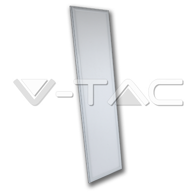 V-TAC VT-12060 PANNELLO LED 72W LED 1200X600 BIANCO NATURALE DRIVER INCLUSO LED6067