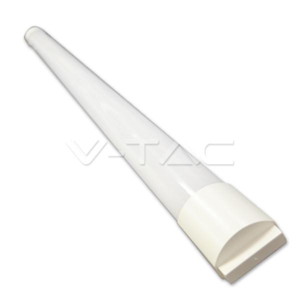 V-TAC VT-12042 PLAFONIERA LED SLIM 36W BIANCO FREDDO 1200CM  LED6203