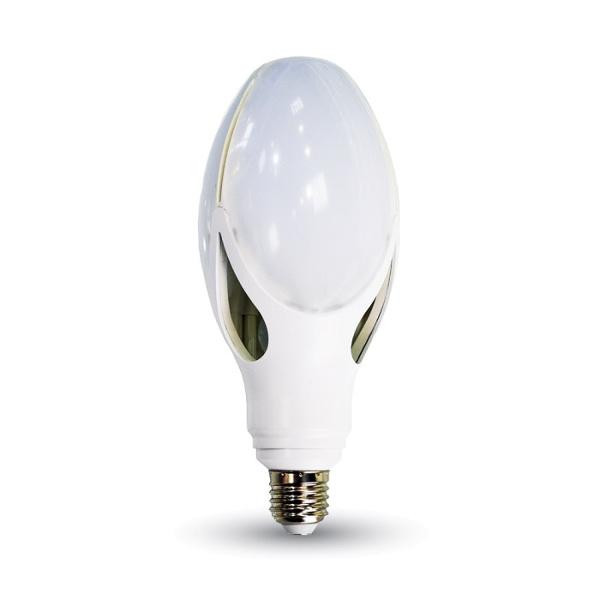 V-TAC VT-1940 LAMPADINA LED E27 40W BIANCO NATURALE ED90 LED7133