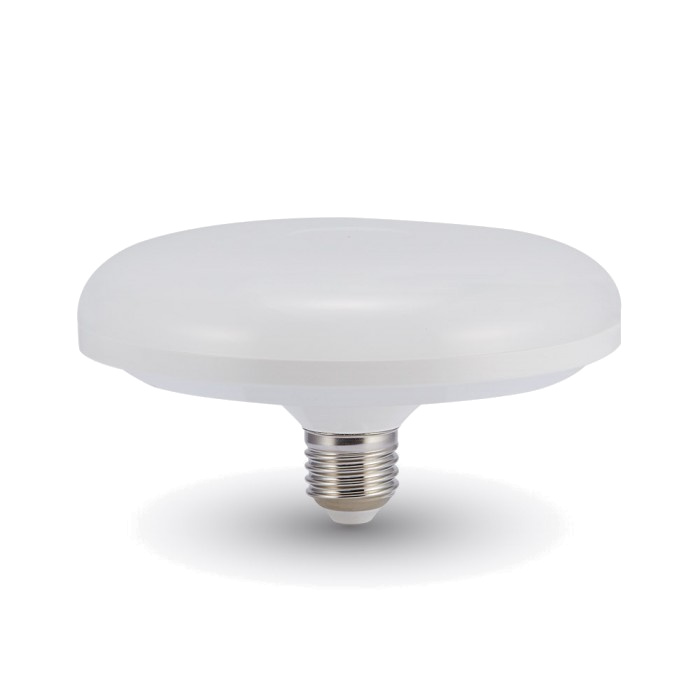 V-TAC VT-2116 LAMPADINA LED E27 UFO 15W DIAMETRO 150MM BIANCO NATURAL LED7159