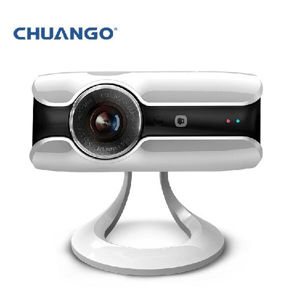 CHUANGO  TELECAMERA CHUANGO SENZA FILI WIRELESS VISIP116