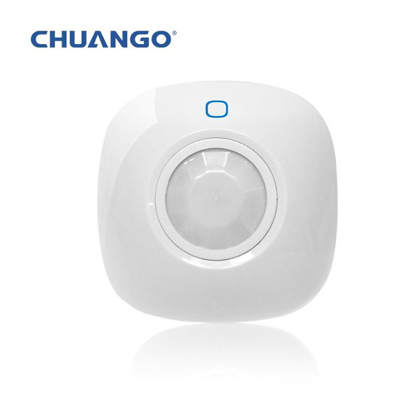 CHUANGO  PIR 800 RIVELATORE A SOFFITTO 360 GRADI WIRELESS ANTPIR700