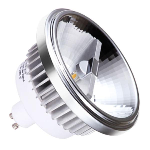 V-TAC VT-1112 LAMPADINA LED AR111/GU10 12W BIANCO FREDDO LED4225