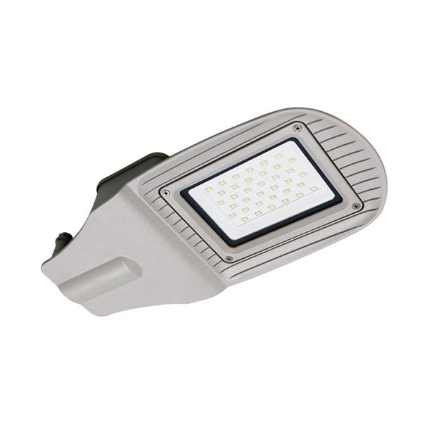 V-TAC VT-15030ST PROIETTORE LED STRADALE 30W BIANCO NATURALE DA ESTERNO LED5487