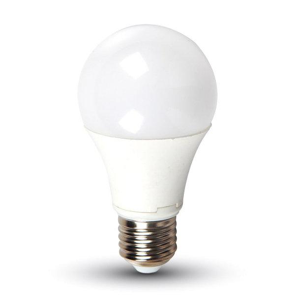 V-TAC VT-2112 LAMPADINA LED E27 A60 11W BIANCO NATURALE LED7349