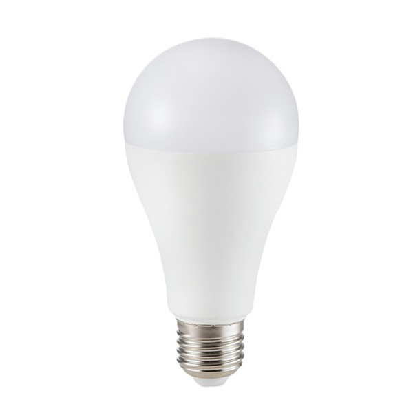 V-TAC VT-215 LAMPADINA LED E27 15W BIANCO CALDO CHIP SAMSUNG LED159