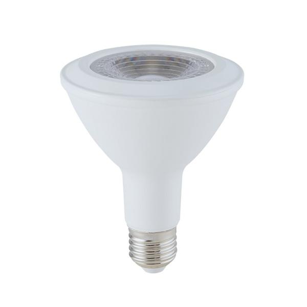 V-TAC VT-230 LAMPADINA LED E27 PAR30 11W BIANCO CALDO CHIP SAMSUNG LED153
