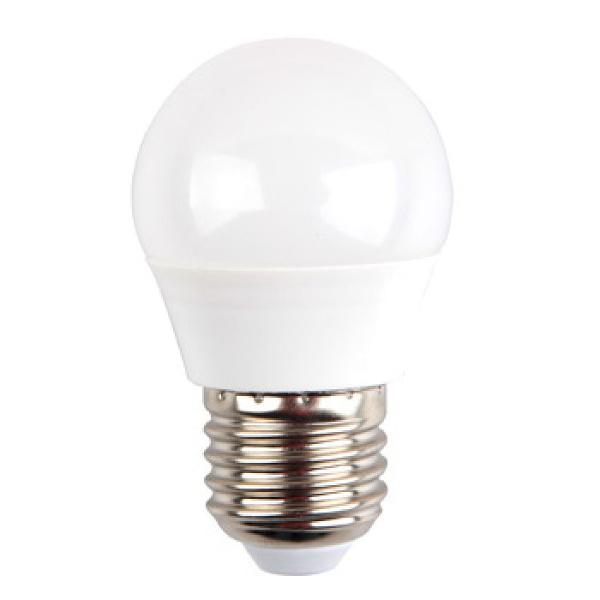 V-TAC VT-246 LAMPADINA LED E27 5,5W BIANCO FREDDO CHIP SAMSUNG LED176