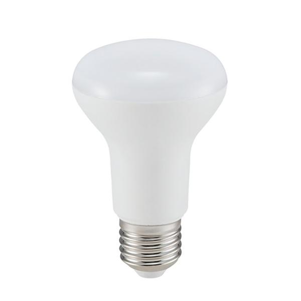 V-TAC VT-263 LAMPADINA LED E27 R63 8W BIANCO CALDO CHIP SAMSUNG LED141