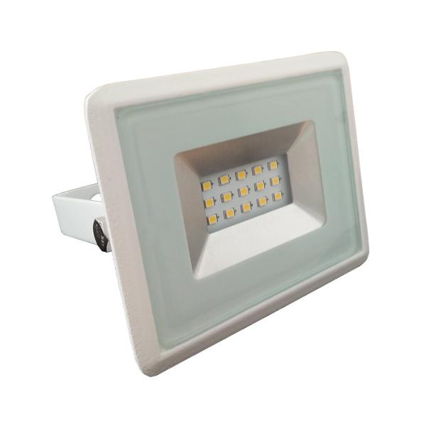 V-TAC VT-4011 FARO LED 10W ULTRASOTTILE BIANCO FREDDO SMD BIANCO LED5945
