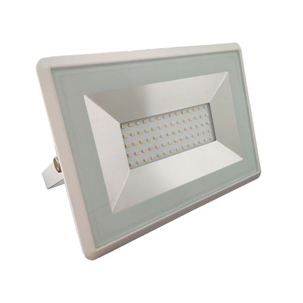 V-TAC VT-4051 FARO LED 50W ULTRASOTTILE BIANCO FREDDO SMD BIANCO LED5963