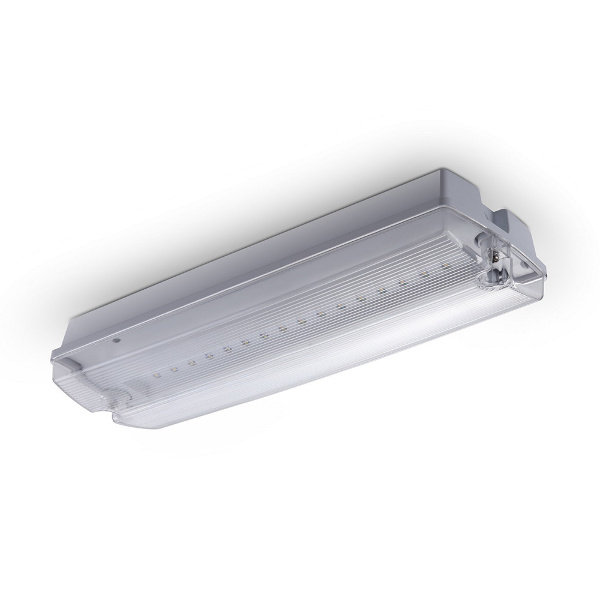 V-TAC VT-523 LAMPADA LED EMERGENZA 3W BIANCO FREDDO IP65 LED8311