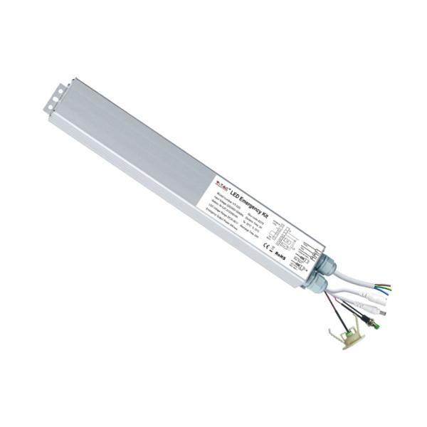 V-TAC VT-525 KIT EMERGENZA PER MINIPANNELLO LED MAX 24W LED8275