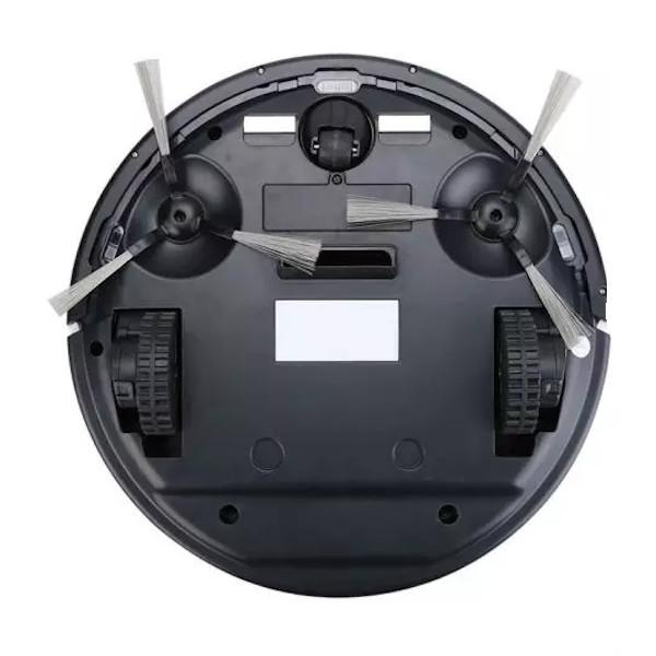 V-TAC VT-5522 ASPIRAPOLVERE CON TELECOMANDO 800PA BIANCO LED8660