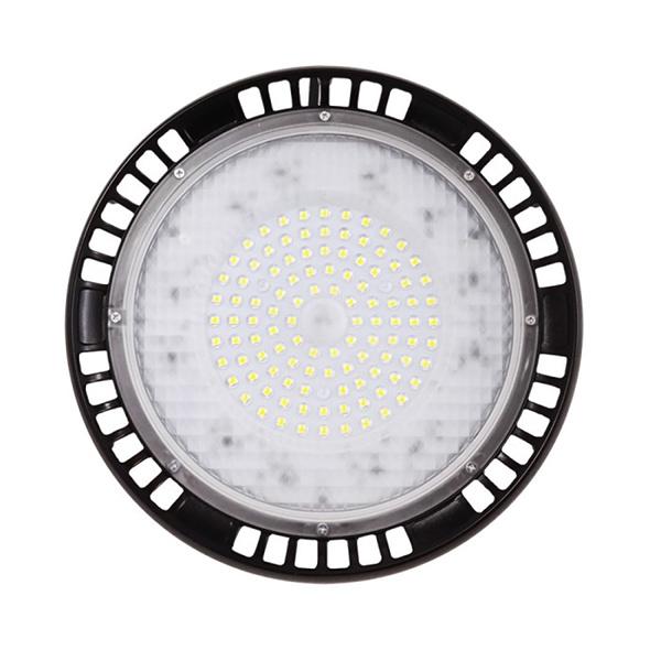 V-TAC VT-9115 PROIETTORE INDUSTRIALE UFO 100W BIANCO FREDDO 120GRADI LED5574