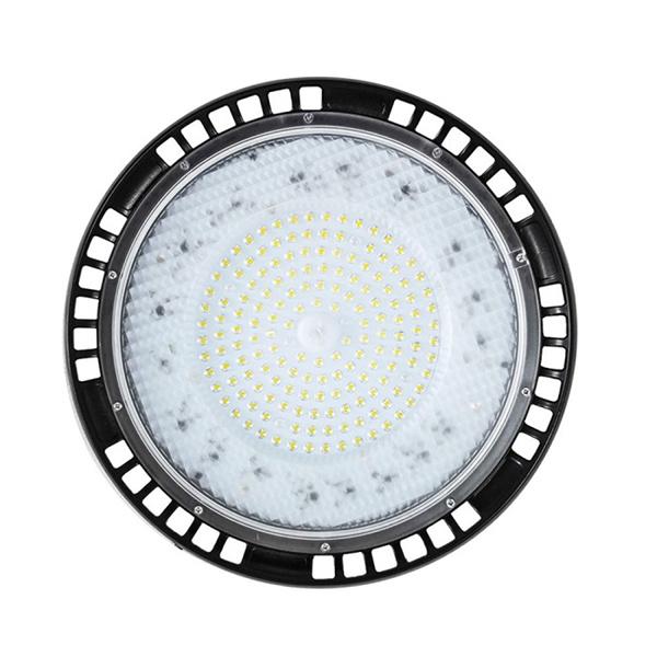 V-TAC VT-9175 PROIETTORE INDUSTRIALE UFO 150W BIANCO FREDDO 120GRADI LED5578