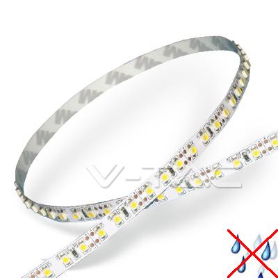 STRISCIA 600 LED BIANCO 5 METRI NON IMPERMEABILE