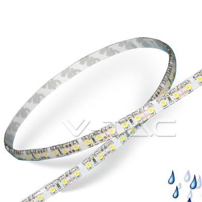v-tac VT-3528IP65600 STRISCIA 600 LED BIANCO CALDO 5 METRI IMPERMEABILE LED2038